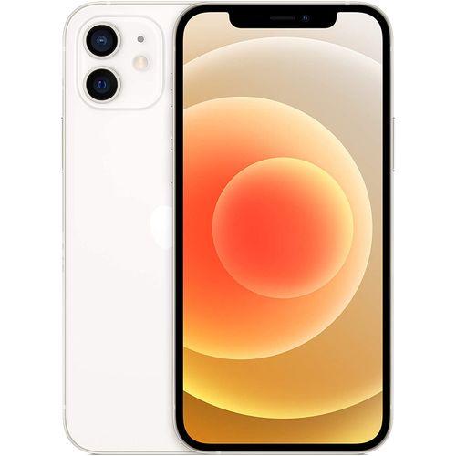"iPhone 12 64GB 6,1"" Color Blanc White 5G Magsafe 4Gb RAM A14 Garantie 1 an"