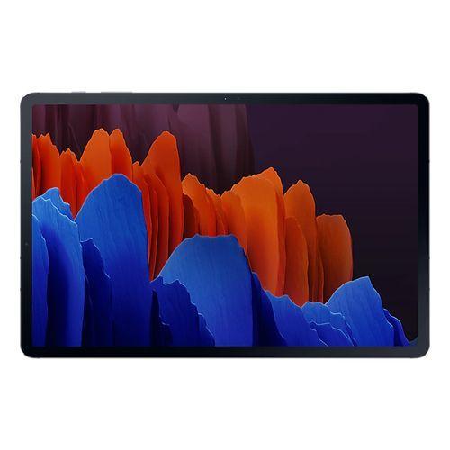"Galaxy Tab S7+ 12.4"" Super AMOLED 8GB RAM 256GB Storage- Black"