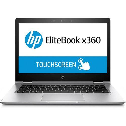 "EliteBook X360 1030 G2 I7-7600U 13.3"" - RAM 16GB DDR4 - SSD 512GB - Remis à Neuf"
