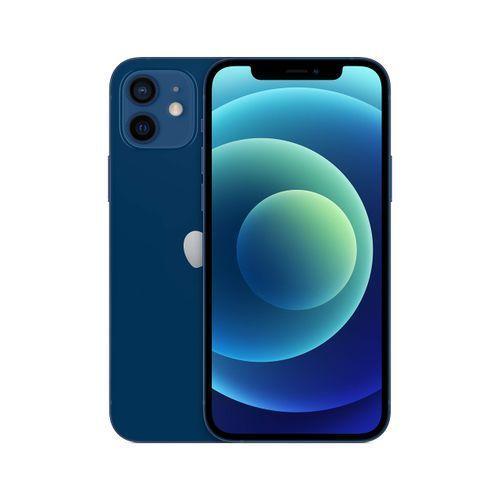 """iPhone 12 5,78"""" , (64GB, 4Go) ,Blue"""