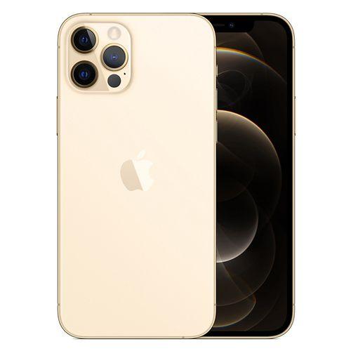 "iPhone 12 Pro Max 128GB 6,7"" Or Gold 5G Magsafe 6Gb RAM A14 Garantie 1an"