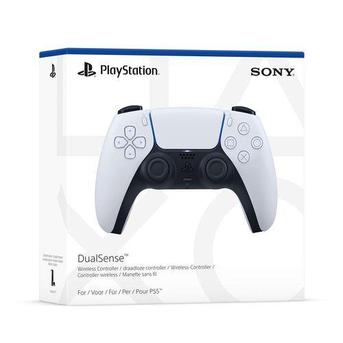 DualSense Manette PlayStation 5