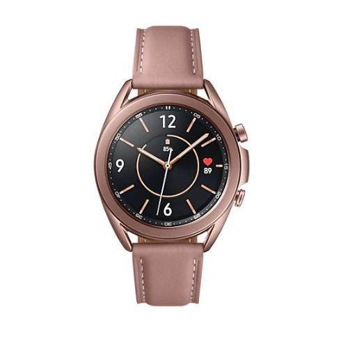Galaxy Watch3 Bluetooth (41mm) - Gold