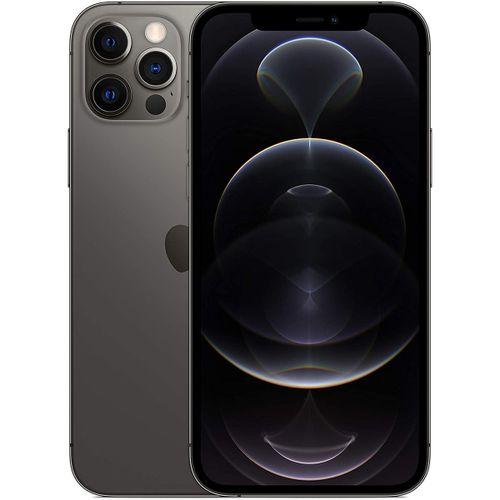 "iPhone 12 Pro Max 512GB Graphite Noir 6,7"" 5G Magsafe 6Gb RAM A14 IOS Garantie"