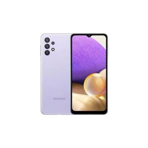 """Galaxy A32 Violet 6 GB + 128 GB Storage 6.4"""" 5,000mAh"""