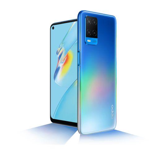 A54 (4Go + 64Go) - Bleu
