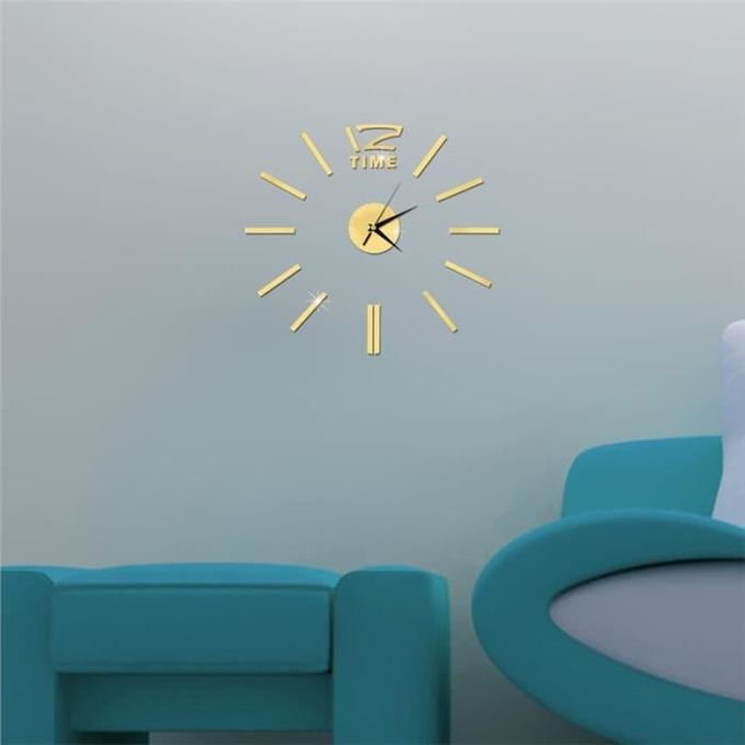Horloge Murale Décorative 60cm