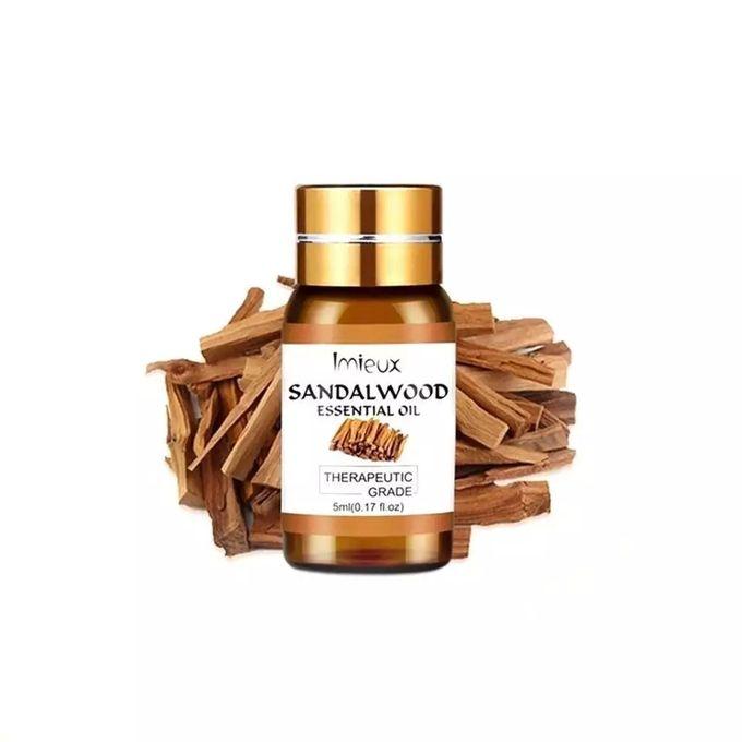 parfums d aromathérapie pour la perte de poids