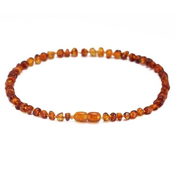 collier d'ambre femme enceinte