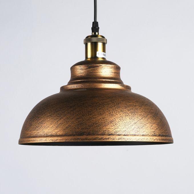 Lampe Vintage Ampoule Edison Led