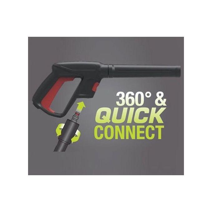Nettoyeur Haute Pression électrique 110 Bars 360 Lh 1500w