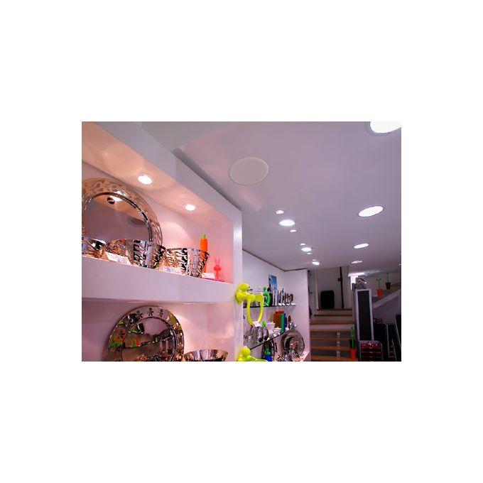 Eco Light Haut Parleur Encastrable Faux Plafond Baf Encastrable Meilleur Qualite A Prix Pas Cher Jumia Maroc