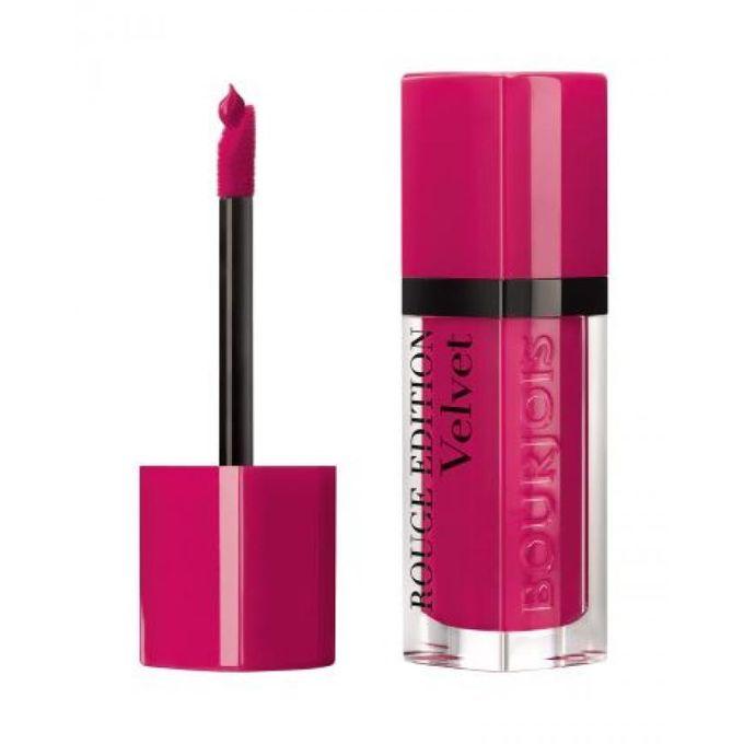 Bourjois Rouge à Lèvres Rouge Edition Velvet 05 Ole Flamingo