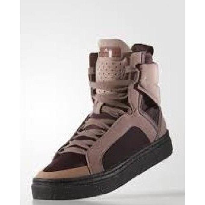 chaussure femme montante adidas