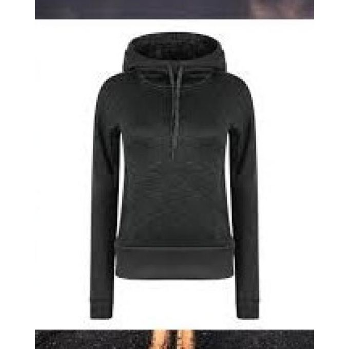 adidas performance hoodie femme