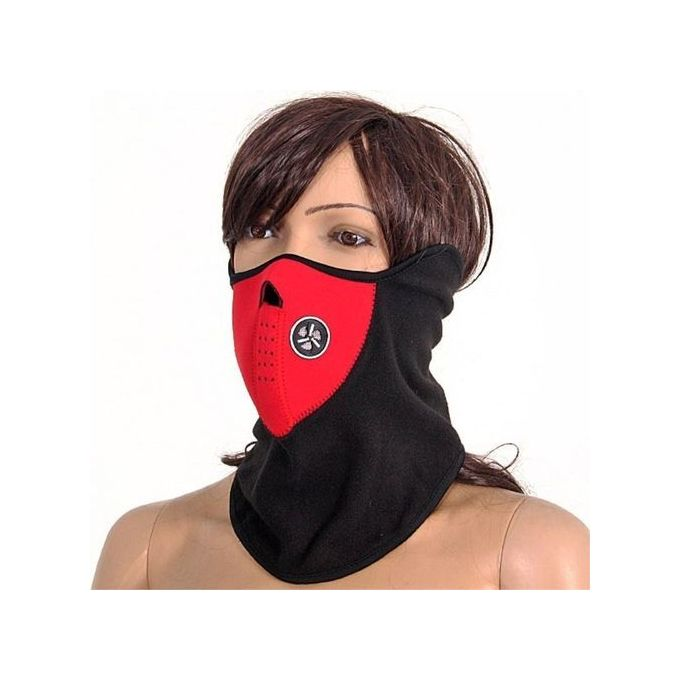 masque anti pollution pas cher