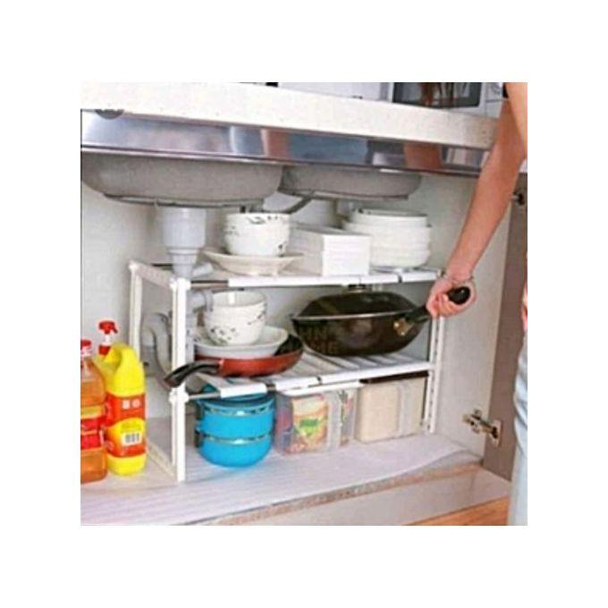 Generic Rangement Cuisine Et Etagere Multifonction Organiser L