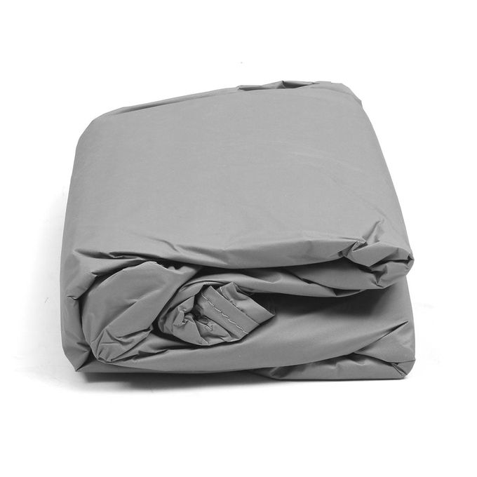 product_image_name-Generic-XL Universal Car Cover Outdoor Waterproof Rain Sun Snow Ice UV Dust Resist PEVA-3