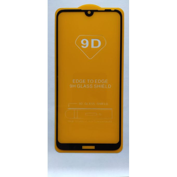 Generic Huawei Y7 2019 Glass Protection Incassable Haute Qualite