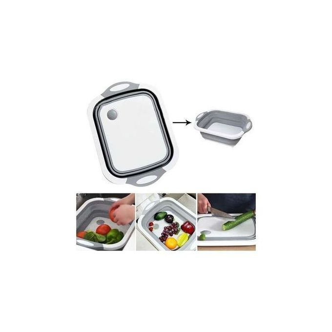 Generic Planche A Couper Cuisine Lavage Plats Lavabo Portable