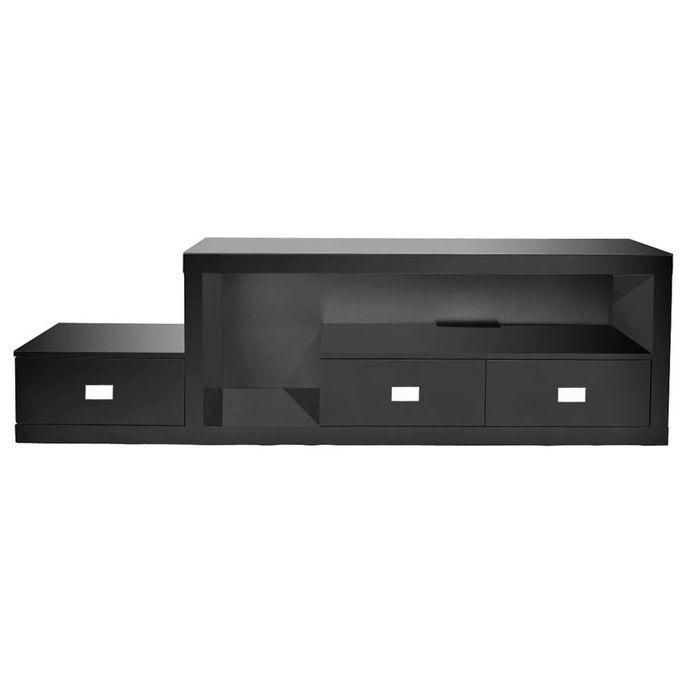 Table Tv Noir Hg At980b