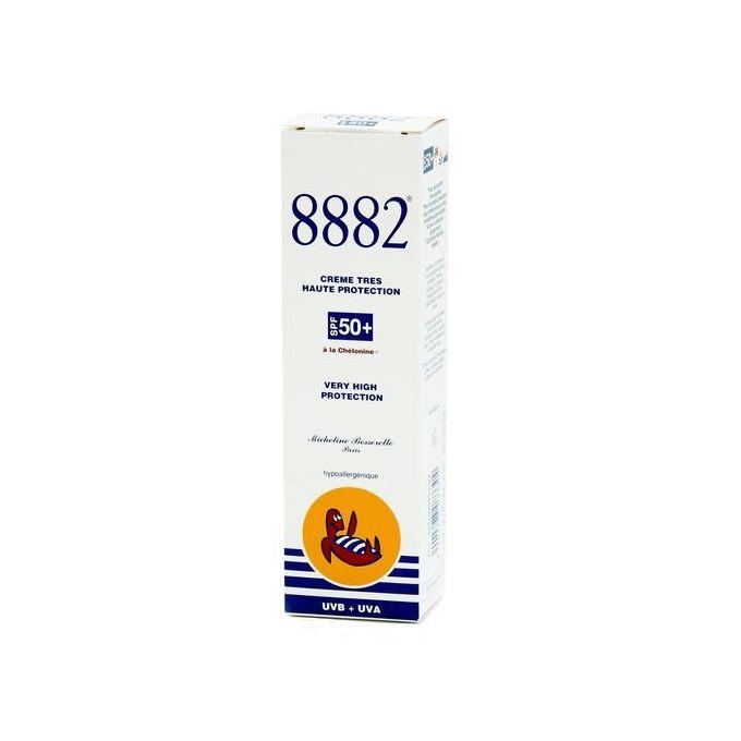 Generic Crème Solaire 8882 Très Haute Protection SPF 50+ à