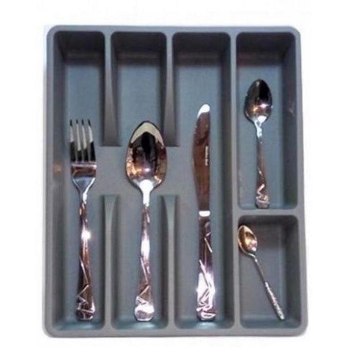 Ikea Boite De Rangement Pour Organiser Les Cuilleres Fourchettes