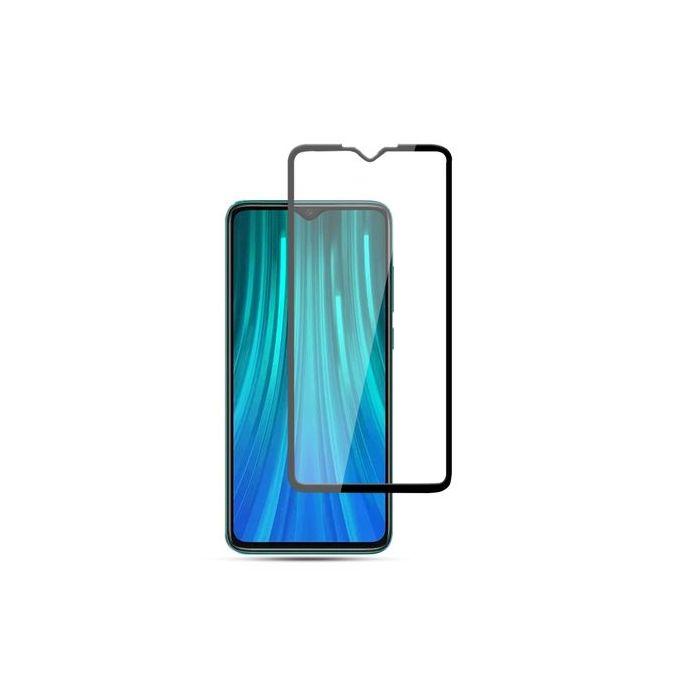 For Xiaomi Redmi Note 8 Pro 2pcs Mocolo 033mm 9h 25d Full Glue Tempered Glass Film