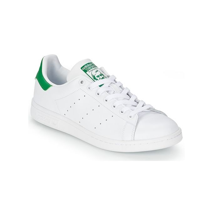 Sneakers STAN SMITH - Blanc / Vert