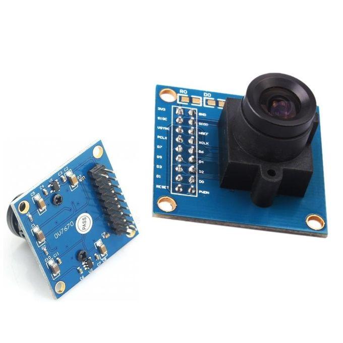 Ov7670 Module De Caméra