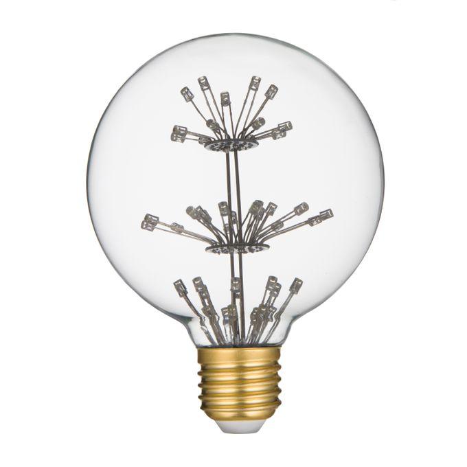 Ampoule Decorative Led Globe 95 Mm