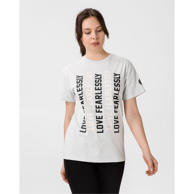 tee shirt converse femme