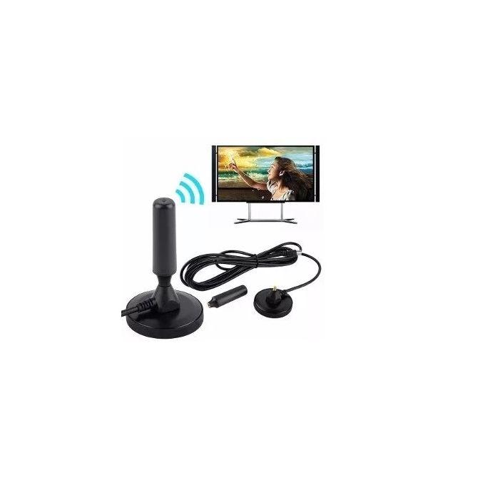Antenne Tv Numérique Hd Pour Intérieur Ou Extérieur