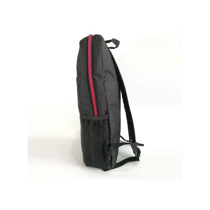 Lenovo Sac à dos confortable pour ordinateur portable 15,6 pouces ...