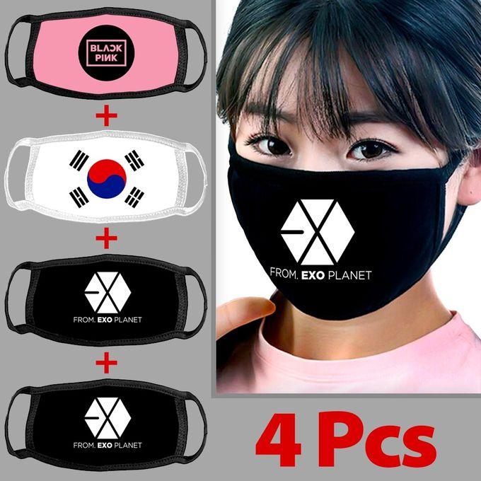 masque anti poussiere exo