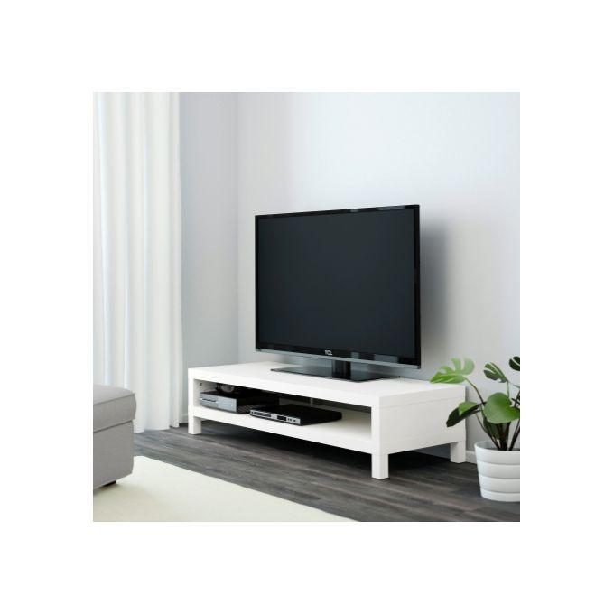 Ikea Meuble Tv Lakkon Blanc 149 X 55 X 35 Cm A Prix Pas Cher Jumia Maroc