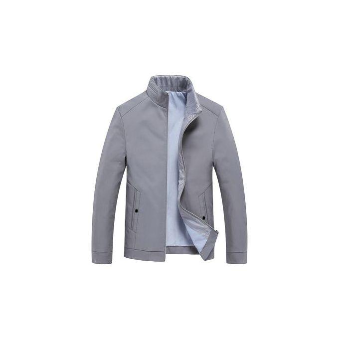 Mens Casual Comfort Jacket