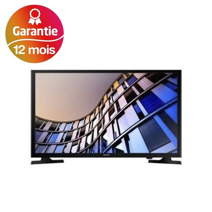 32 Hd Led Tv 32m4005 Noir Made In Hungary