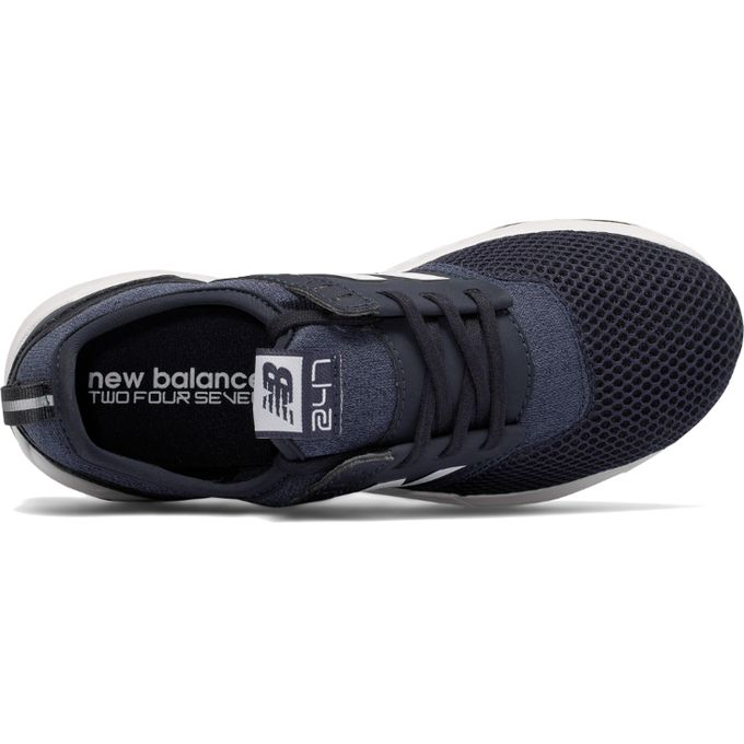 new balance 247 classic bleu