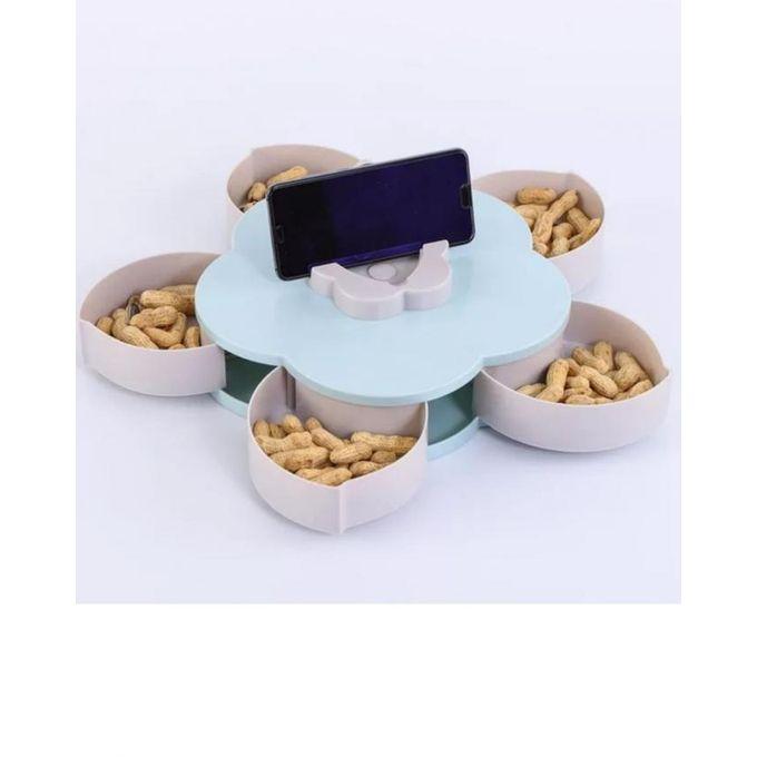 Generic Une boîte de bonbons en forme de rose à prix pas cher | Jumia Maroc