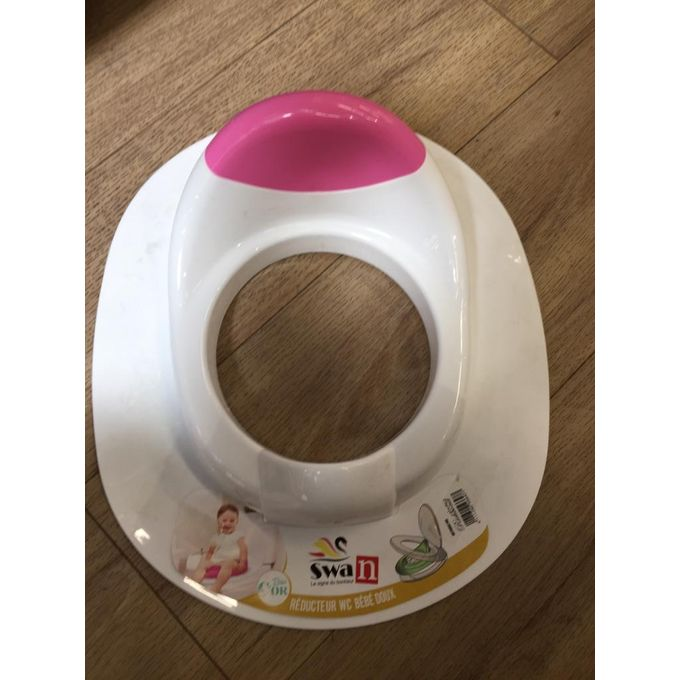 Réducteur Adaptateur Abattant Toilette Wc Enfants