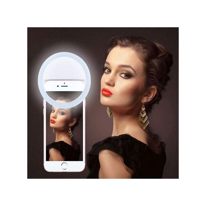 product_image_name-Generic-مصباح سلفي تيك توك قابل للشحن - ضوء الدائري-1