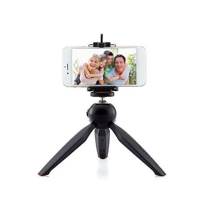 Mini Trépied Pour Smartphone Téléphone Portable Caméra Compact