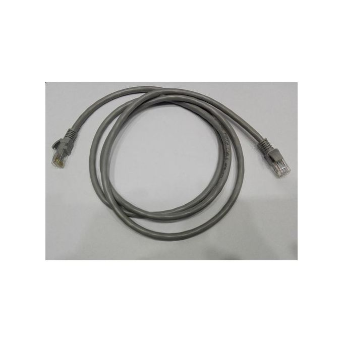 Câble Ethernet Rj45 Cat6 15m