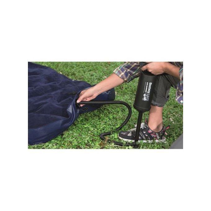 product_image_name-Bestway Ljs-Matelas Gonflable confort pour camping 1 Place 185 x76x 22cm + Gonfleur-3