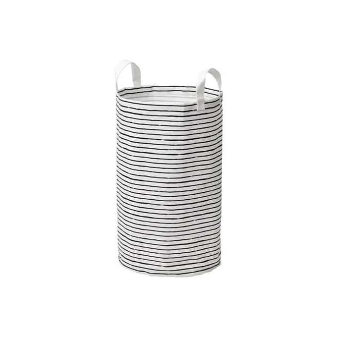 Ikea Sac A Linge Blanc Noir 60 L A Prix Pas Cher Jumia Maroc