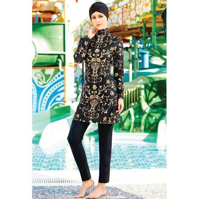 Adasea Maillot De Bain Burkini à Prix Pas Cher Jumia Maroc