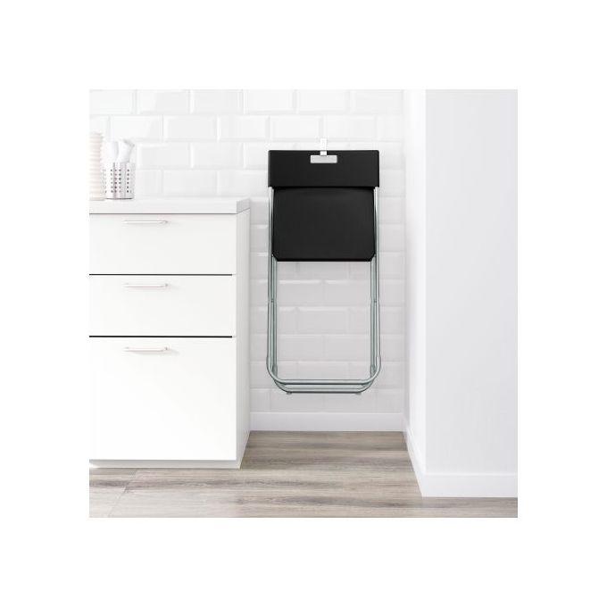 Ikea Chaise Pliante Exterieur Interieur Max 110 Kg A Prix Pas Cher Jumia Maroc