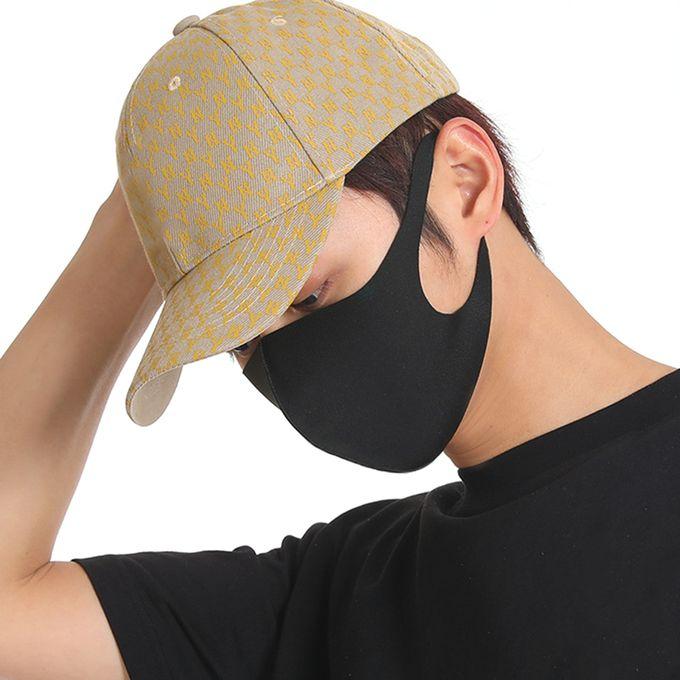 masque buccal respirant