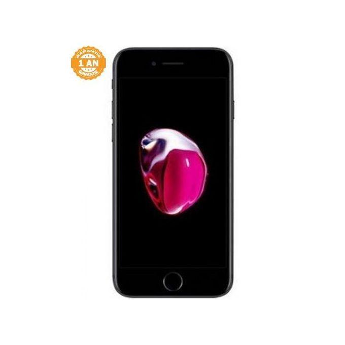 Iphone 7 Reconditionné Premium 32gb Noir Mat